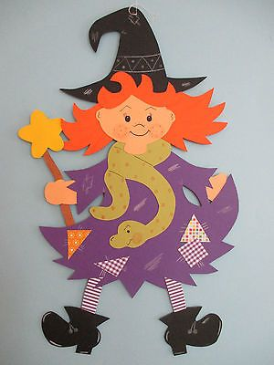 1644 best images about halloween on pinterest halloween - Bastelideen herbst kinder ...