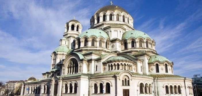 Qué ver y hacer en Sofia,Bulgaria