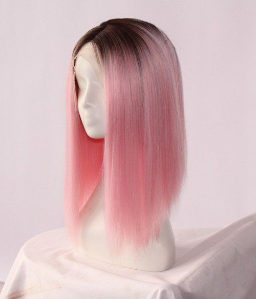 Tonya Synthetic Lace Front Wig