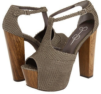 Great fall shoes! Want these :)