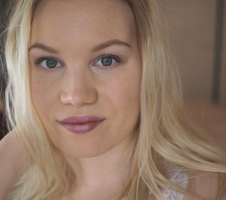 Zuii Organic Fig Lipstick