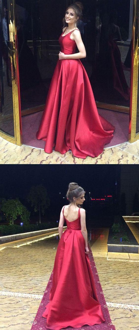 O-Neck Prom Dress 137870003cd