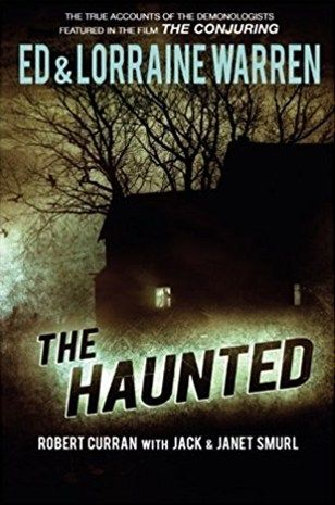 The Haunted: One family's Nightmare is the account of an incident that would famously become known as the Smurl Haunting of Pittston, Pennsylvania. The Smurl family claimed to be besieged in their home by a demon for over ten years during the 70s and 80s. Seeking help from demonologists, clergy members, paranormal experts, and local authorities (among those brought in to help were the famous paranormal investigators, Ed and Lorraine Warren).