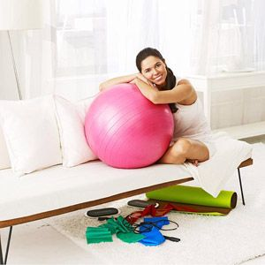 Everything you need to build a home gym at any budget.