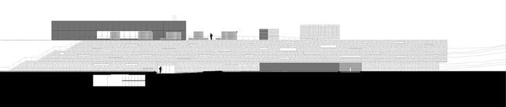 Lamego Pavillion_Elevation plan