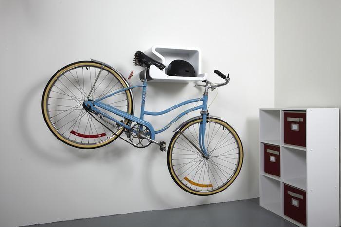 крепление велосипеда на стену - Поиск в Google