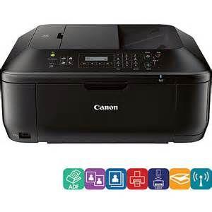 Search Canon printer fax and copier. Views 6945.