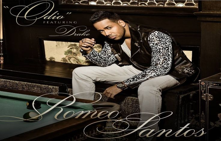 Romeo Santos ft Drake - Odio (Letra/Lyrics) (+lista de reproducción)