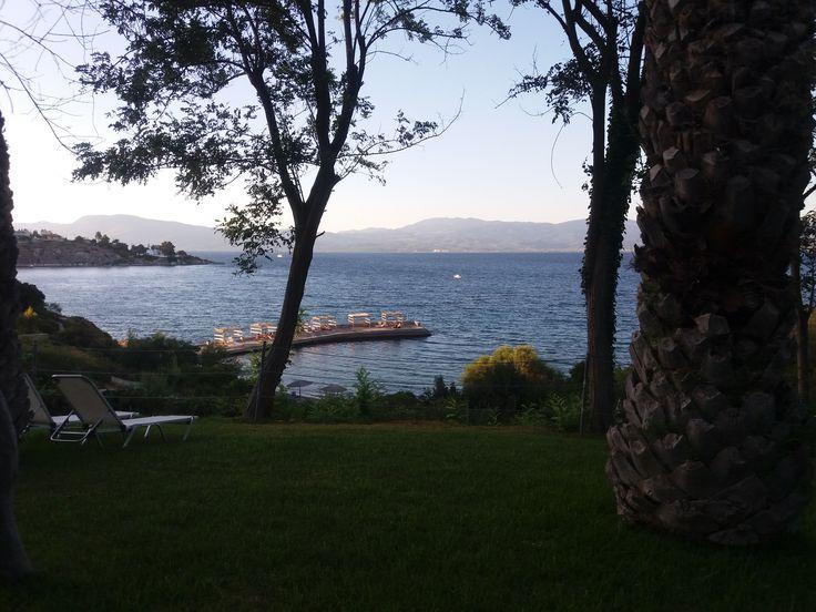 Chalkida, Evia