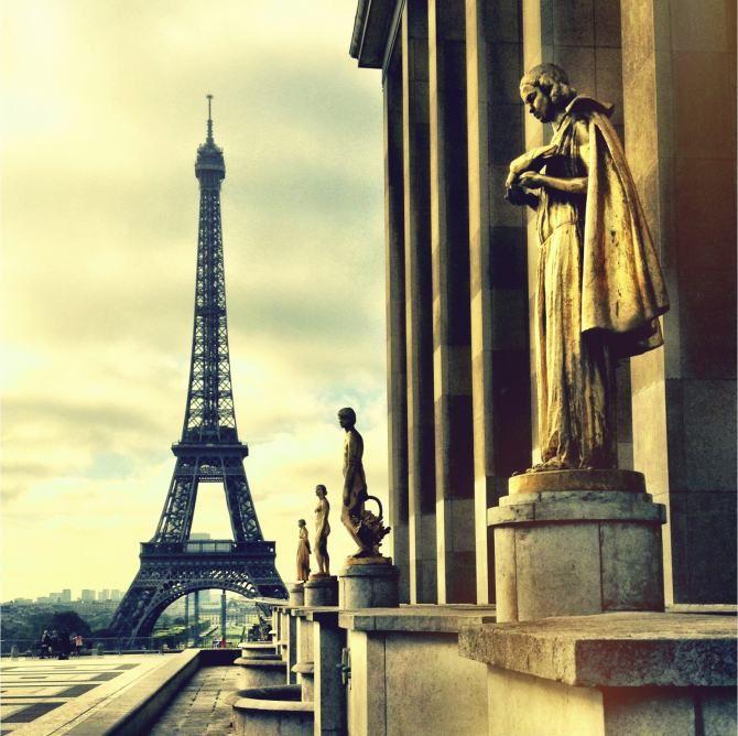 fot. levesquec  /  źródło: Thinkstock  Paryż