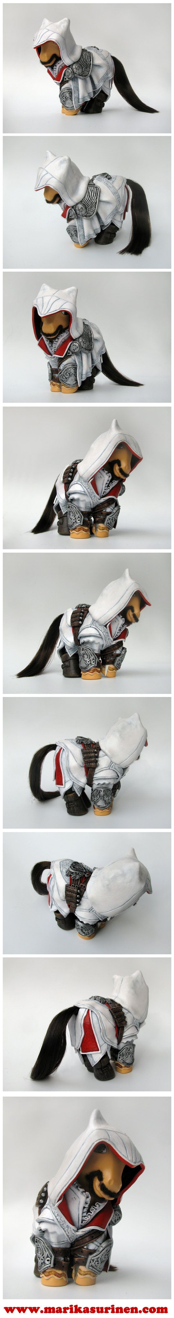 My Lil Ezio