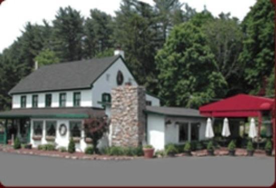 Carriage House Restaurant, East Greenville - Menu, Prices & Restaurant Reviews - TripAdvisor