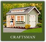 Craftsman Shed Gallery
