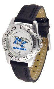 Middle Tennessee State Blue Raiders Gameday Sport Ladies' Watch SunTime. $36.31