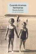 Cuando éramos hermanas es la historia de Maxine y Sheila Kohler. Mientras crecen en la sociedad elegante y a la vez sofocante de la Sudáfrica de los años 50, ambas esperan tener unas vidas esplendorosas. Maxine va a cumplir 40 años...