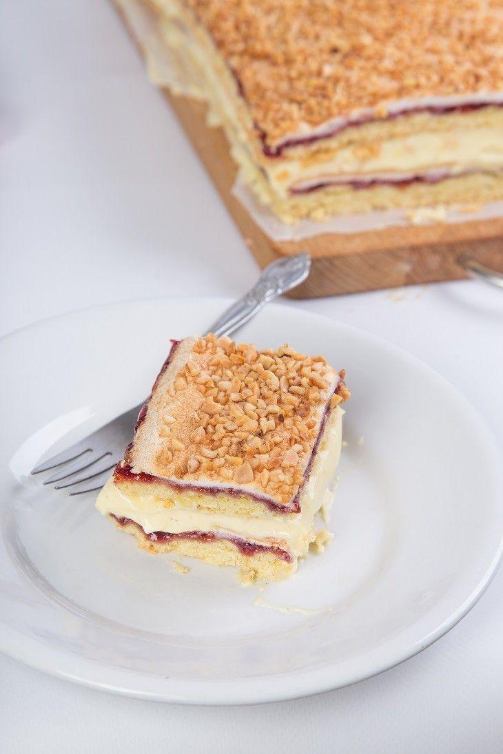 Torta Deliziosa S*****