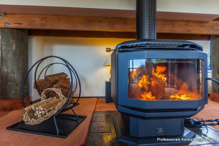Amazing Fireplace. Just what you need to keep warm on a chilly, mountain night. This fireplace can be found at 74 Pacific Parade, Tamborine Mountain QLD. #cosy #fireplace http://www.professionalstamborinemountain.com.au/details/?pid=800849