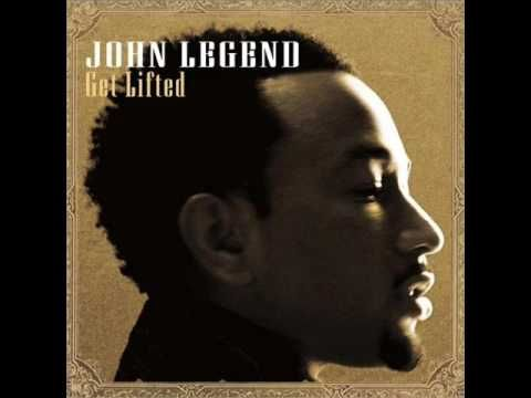 John Legend - Stay With You (Solo). This was my first dance song with my husband. It's awesome <3