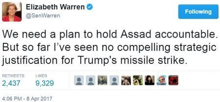 Lean Floor-ward: MSNBCs Lawrence ODonnell is Putin down a Trump/Syria theory (Sunday open thread)