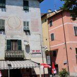 Camporosso (IM) - Piazza Guglielmo Marconi