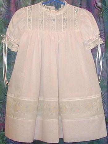 toddler heirloom dress
