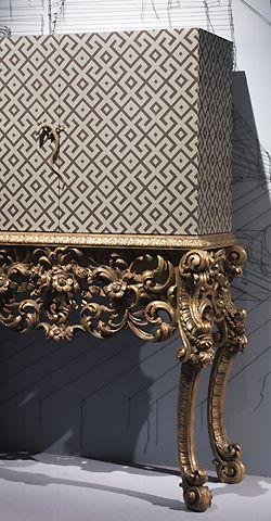 TL FURNITURE | RARE UNIQUE Designer Italian Furniture