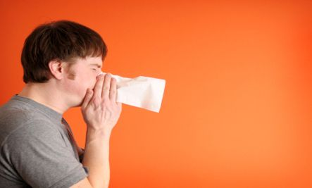 5 Natural Treatments for Sinus Infection 1)No dairy 2)cyan pepper/garlic/onion 3)neti pot 4)apple cidar vinegar 5)grapefruit seed extract (GSE)