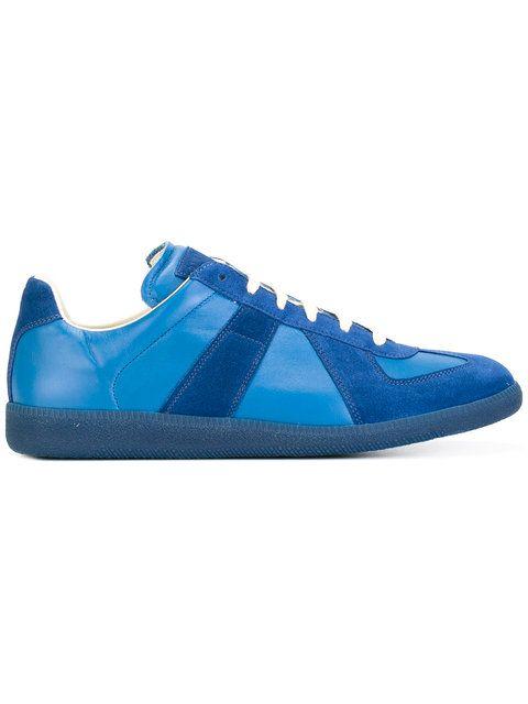 Shop Maison Margiela Replica sneakers.