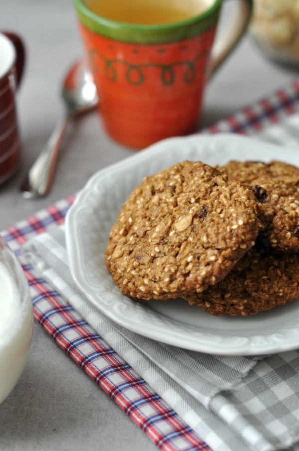 Reggeli energiabomba: gluténmentes keksz, nem csak gluténérzékenyeknek