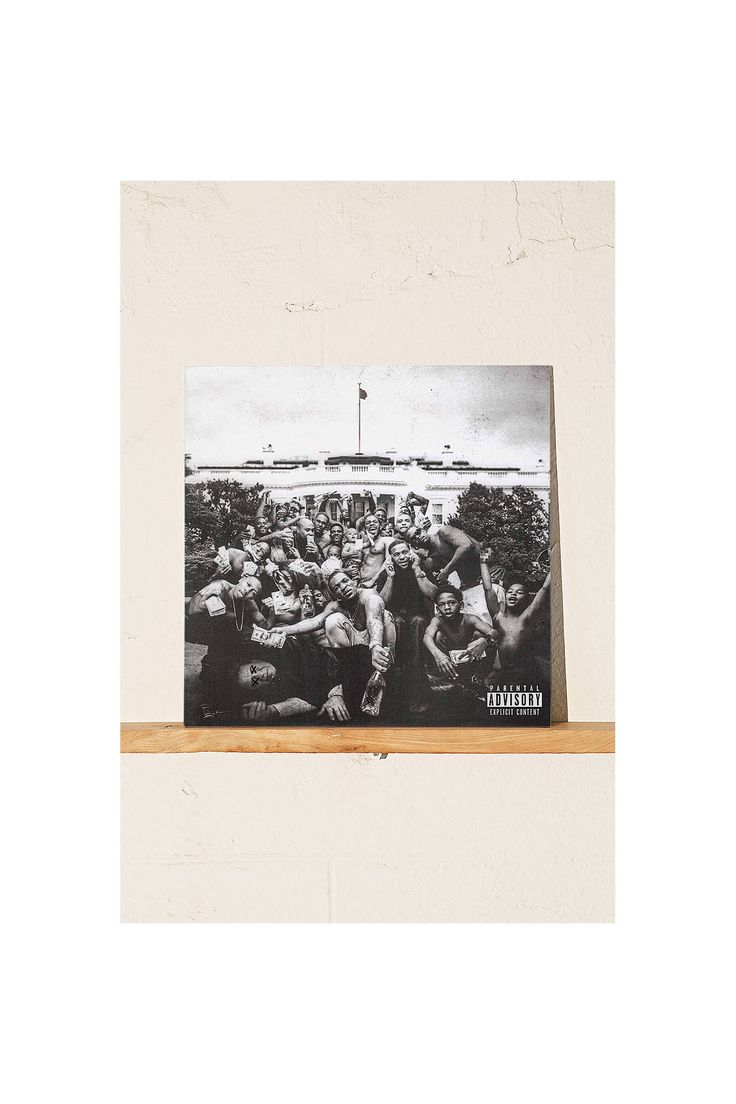 Shop the Kendrick Lamar - To Pimp A Butterfly 2XLP and more Urban Outfitters at Urban Outfitters. Read customer reviews, discover product details and more.