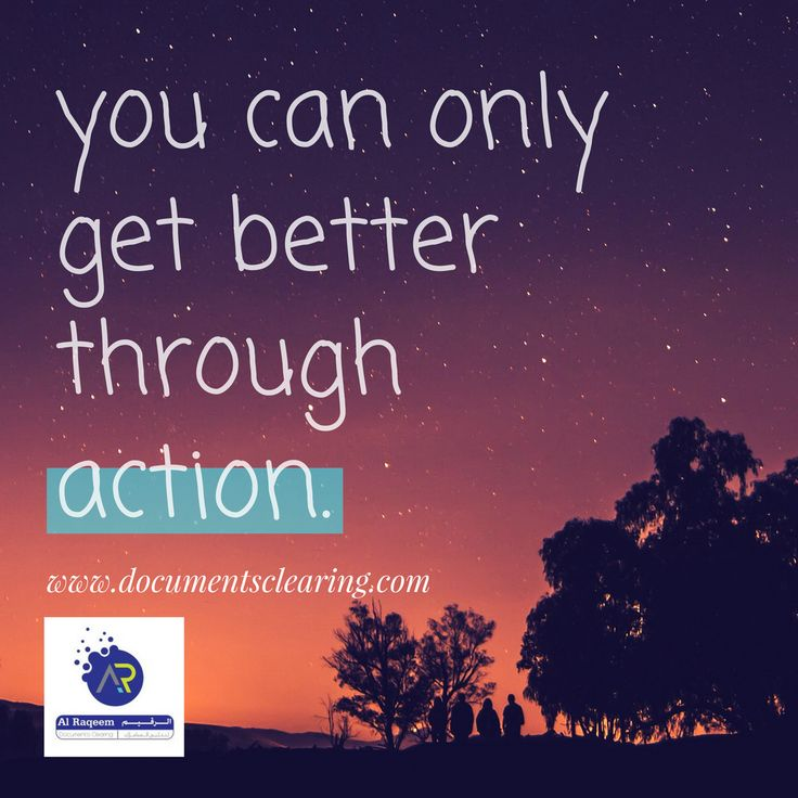 "Quote of the day:  "" You can only get better through action. ""  Set up your business now in Dubai  www.documentsclearing.com  #business #setup #startup #new #dubai #uae #motivational #quotes #visa #attestation #translation #documentsclearing #businessindubai #businesssetupindubai #certificateattestation #settingupabusiness #companyformationindubai #proservicesdubai #companysetupindubai #uaeattestation #companysetupdubai #familyvisa #typingcenter"