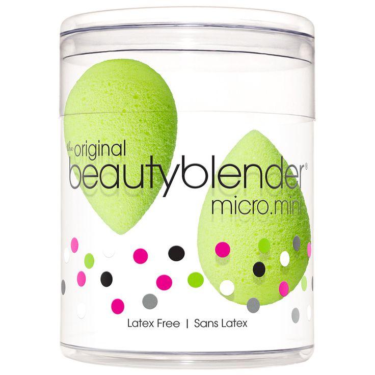 original beauty blender micro mini | Sie sind hier: Home > The original beautyblender > Beautyblender ...