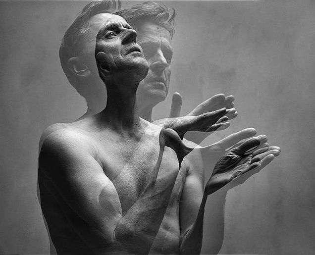 """Mikhail Baryshnikov"" 
