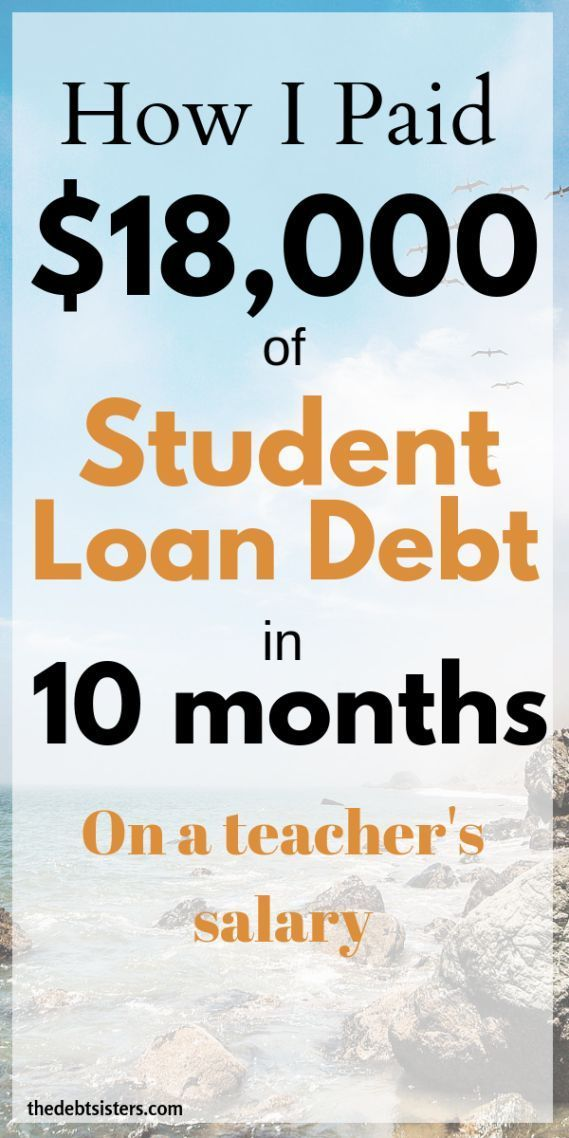 How I Paid $18,000 of Debt in 10 Months – The De…
