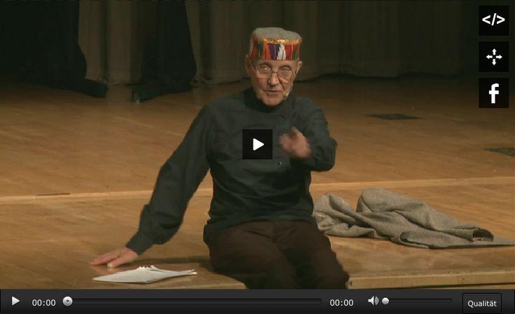 Ken Garland's TYPO London 2012 talk. #typo12