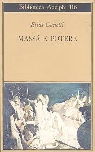 Massa e Potere - Elias Canetti