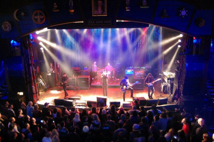 House Of Blues #concert #cromwellmusic  www.cromwellmusic.com