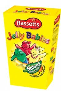 80 guilt free snacks all under 100 calories! Jelly Babies, chocolate,sweets