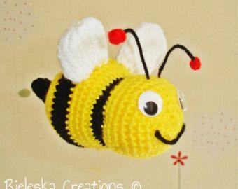 Pdf Crochet Pattern Toothless Dragon Night Fury amigurumi/