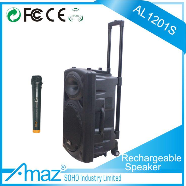 Alto-falante estéreo de 12 polegadas