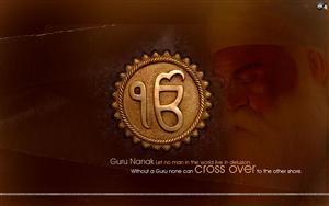 Guru Nanak Dev Ji HD Wallpaper #33