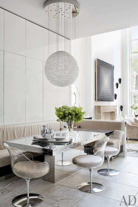 Contemporary Dining Rooms best 10+ contemporary dining rooms ideas on pinterest