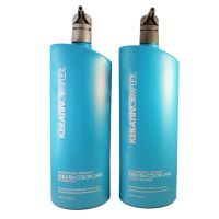 Keratin Complex Smoothing Therapy Color Care Shampoo