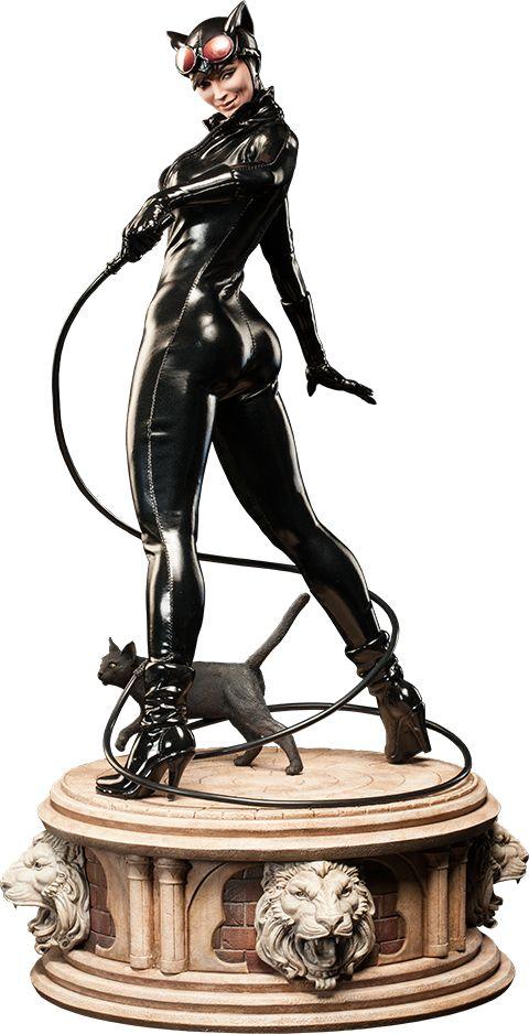 Catwoman Premium Format™ Figure $399 Dec 2014