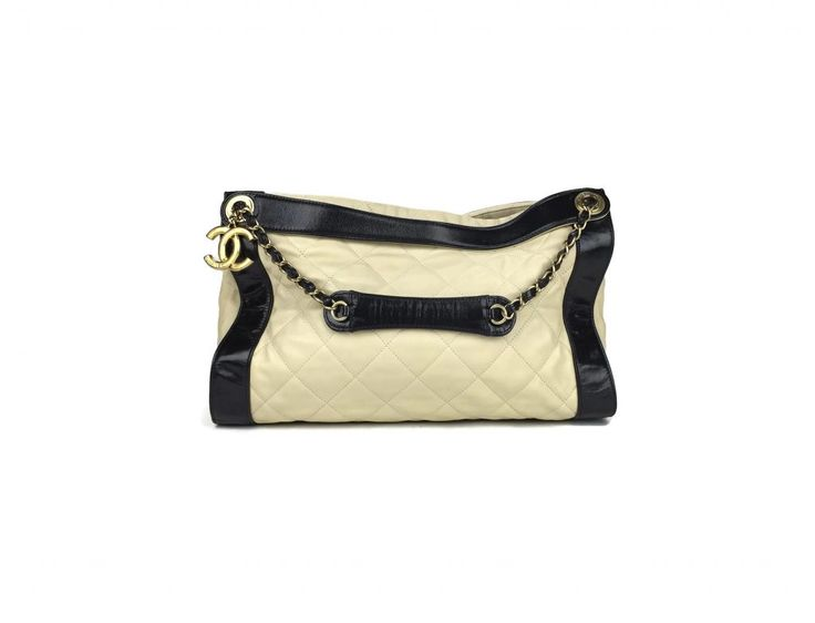 Chanel Coco Daily Hobo Bag