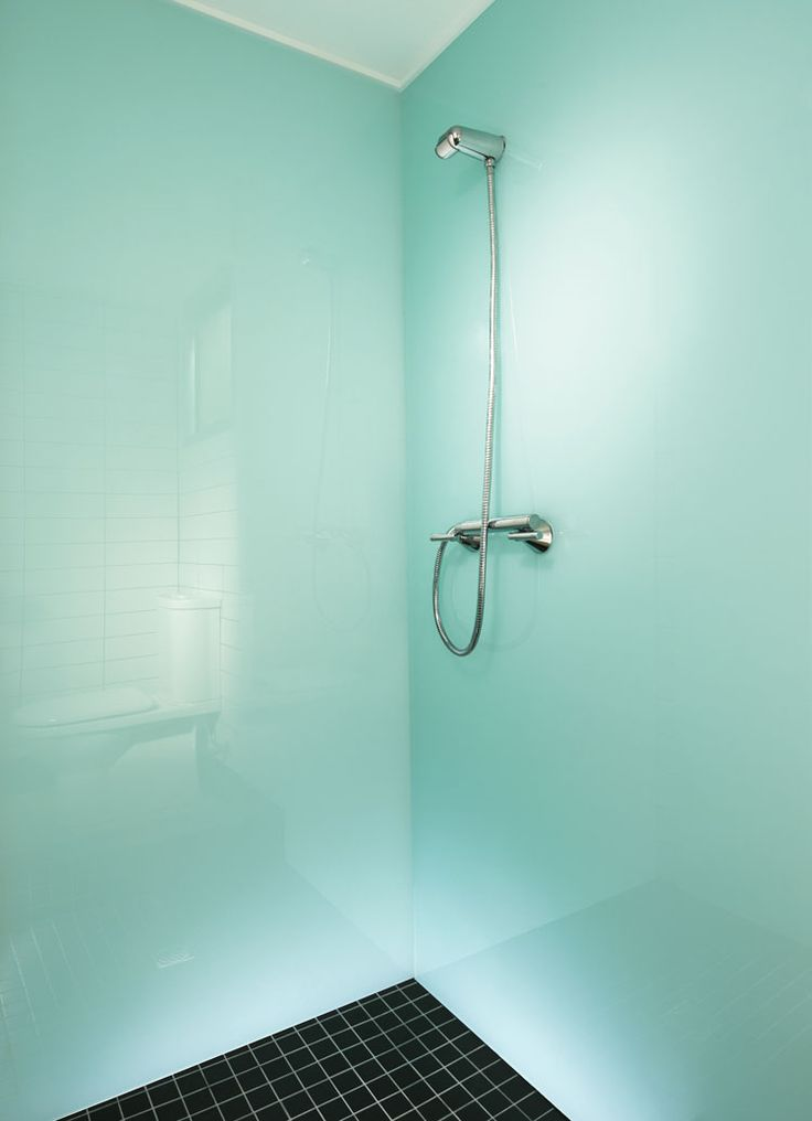 shower splashbacks - Google Search