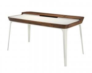 Airia Desk for Herman Miller by Kaiju Studios