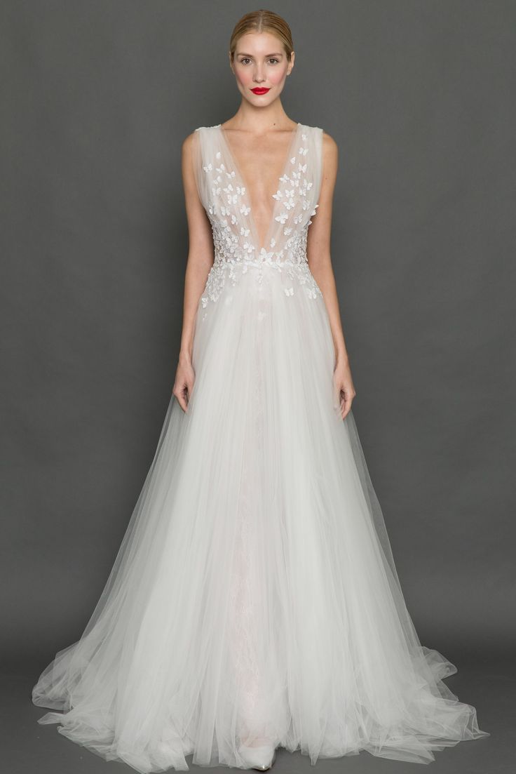 best Sposa images on Pinterest Gown wedding Homecoming dresses