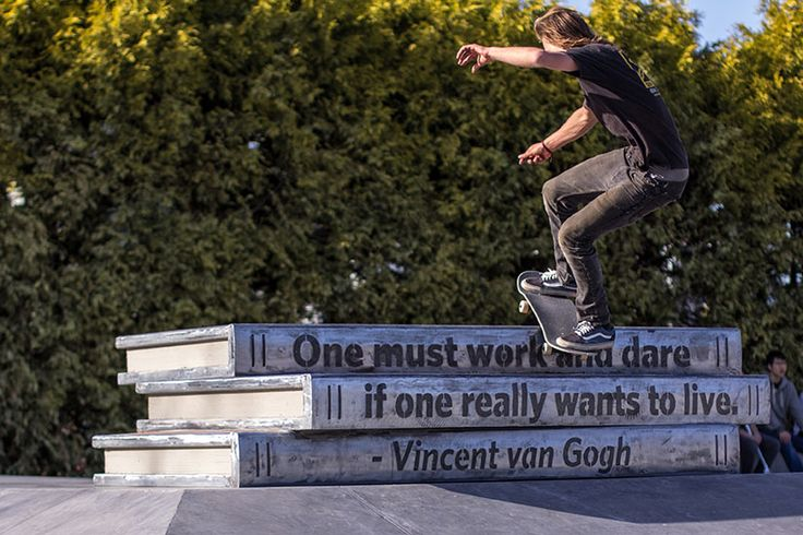 UBC Debuts First Campus Skatepark In North America