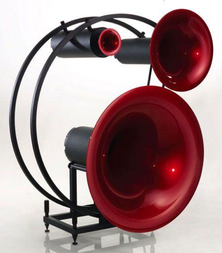 Avantgarde Trio G2 Speaker System